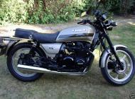 1983 Kawasaki GT750