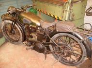 1935 BSA R35-4