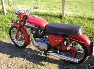 1965 Norton Jubilee