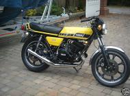 Yamaha RD250 DXE