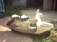 Peugeot S157 Scooter