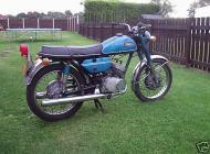 1972 Yamaha CS3E