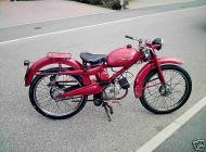 Moto Guzzi Cardellione