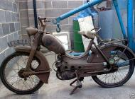 Patria Moped