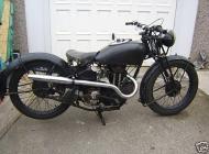 AJS Model 22