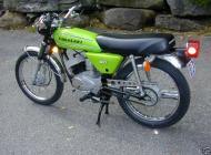 Kawasaki G3SS