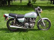 1978 Z650