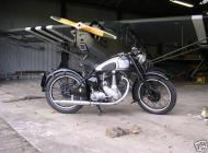 1946 BSA B31
