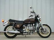 Honda Gold Wing GL1000 LTD
