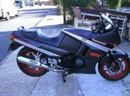 GPX400R