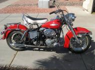 Harley-Davidson Touring Electra Glide