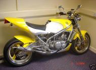 Yamaha RD350 LC YPVS