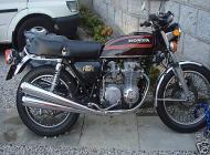 1978 CB550 K3