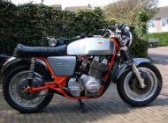 1975 Laverda 1000 3C