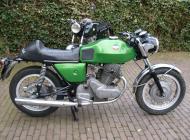 Laverda 750S 2e