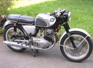 Honda CB77 Super Sports