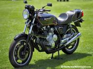 Honda CBX-6 1000 Six