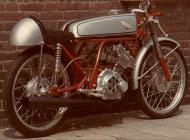 Honda RC110 Racer