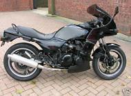 GPz750 Turbo