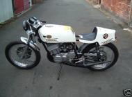 Yamaha 250 Maxton Replica