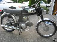 1966 S90