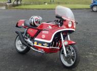 Honda 500 Four