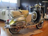 Andre Baldet Vespa GS150 Dealers Special