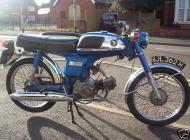 1970 SS50