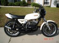 RD400 Daytona Special