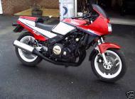 1987 FZ750