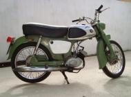 1964 Suzuki M10