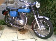 AJS 250CSR