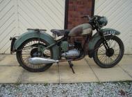 1951 Bantam D1