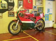 Ducati TTF2 Replica