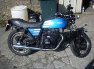 1978 XS400