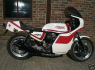 CB750 Seeley Britain