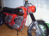 Zundapp KS125 Sport