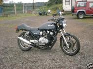 1982 GSX1100