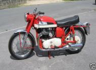 1961 Dominator 88
