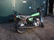 Kawasaki H1F