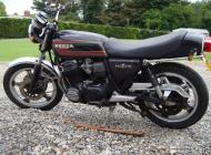1978 CB750