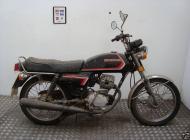 1987 CG125