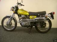 1971 CL350
