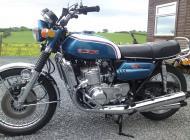GT750 1972