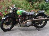 BSA Empirestar
