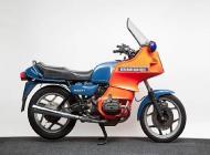 1982 BMW R80RT