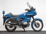1980 BMW R80/7