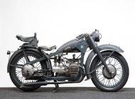 1935 BMW R12