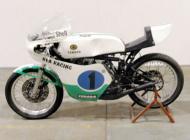 1978 Yamaha TZ250
