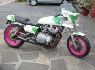 Suzuki GS1000 Drag Bike